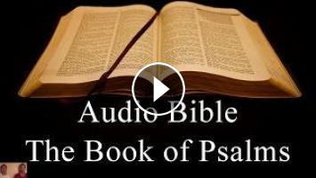 The Book of Psalms - NIV Audio Holy Bible - High Quality and