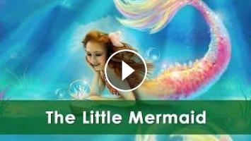 The Little Mermaid Full Movie In Hindi Kids Animation Movie