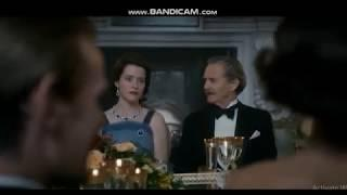The Queen watches home videos | The Crown Season 2 Netflix
