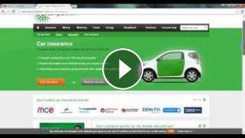 Compare Car Insurance Quotes >> Compare Cheap Car Insurance Quotes