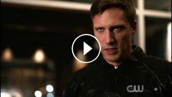 The Flash 5x08 Zoom, Barry and Nora | Season 5 Episode 8