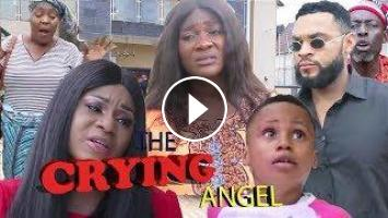 THE CRYING ANGEL COMPLETE SEASON 3&4 MERCY JOHNSON - 2019