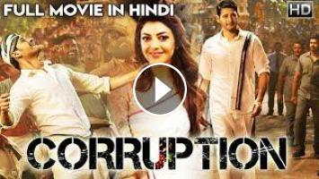 Corruption (2019) New Released Full Hindi Dubbed Movie