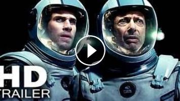 2016 TRAİLLER science fiction movie mix