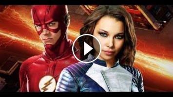 The Flash Season 6 Trailer | The Red Death Teaser (Fan Made) The