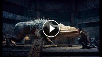 Chinese Fantasy ADVENTURE Movies - 2018 New Martial Arts