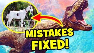 Jurassic world Fallen Kingdom New Hollywood Hindi dubbed