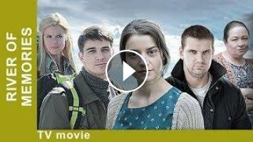 River of Memories  Russian Movie  Detective and Love Story  StarMediaEN