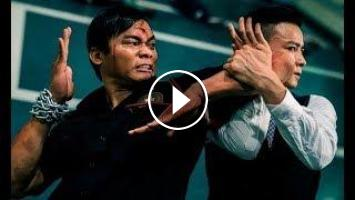 Best Kung Fu Action Movies 2019 English - Action Movies 2019