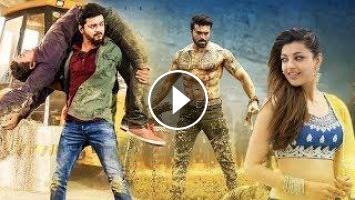 Hindi Dubbed Full Action Movie 2019 New Release South Indian