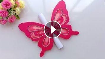 Beautiful Handmade Birthday Day Card Idea In This Video I Am Going To Show You Special Cards Making At HomePlease Like The If Liked Th