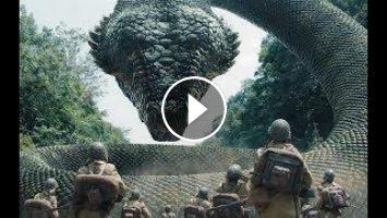 NEW Action Movies 2019 Full Movie - Snake ( 2019) chinese