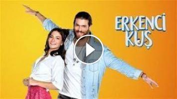 Erkenci Kuş 23 Summary  Can ❤️ Sanem Scenes (English subtitles)
