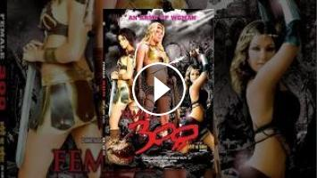 300 Full Movie >> Female 300 Super Hit Action Hindi Dubbed Hollywood Full Movie