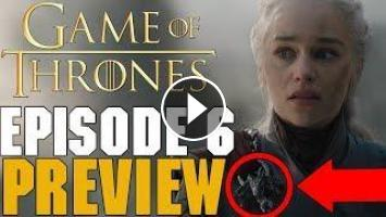 Game Of Thrones Season 8 Episode 6 Preview Breakdown | FINAL
