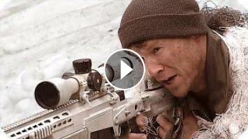 SNIPER GHOST SHOOTER Trailer (Action, War Movie - 2016)