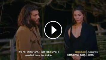 Erkenci kus | Ep 42 | TEASER 1 | English Subtitles