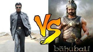 Baahubali 2 & Robot 2 o: South Film Industry Leads In