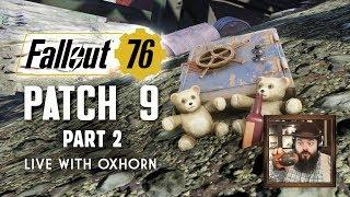 Fallout 76 - Side Mission Walkthrough - The Order of the Tadpole