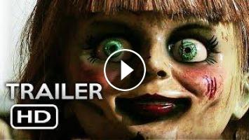ANNABELLE COMES HOME Official Trailer (2019) Annabelle 3