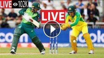 Live South Africa Vs Australia Live Live Cricket Match