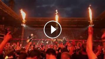 Metallica - Creeping Death - Live 13 06 2019 Köln
