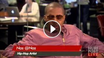 Nas: 'Jay-Z Rap Battle Changed Hip Hop History'