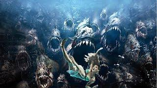 Terror In The Deep | Hollywood Full Action Adventure Movie
